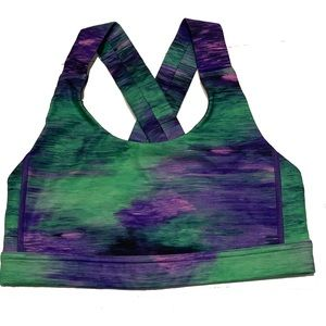 6 / Lululemon All Sport Bra III